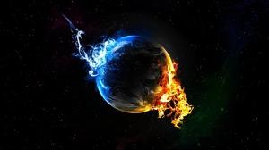 water_fire_elements-The_fire_of_artistic_creativity_design_wallpaper_1920x1080