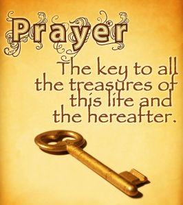 prayer-key-to-all